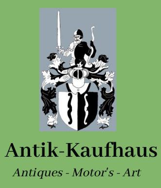 Antik-Kaufhaus